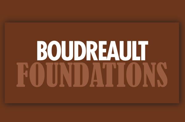 Boudreault Foundations