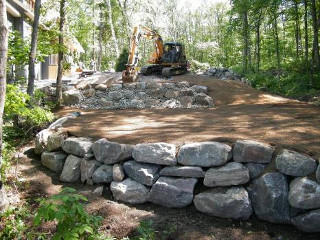 - First Choice Landscaping 2010 Magnetawan Area Business Association
