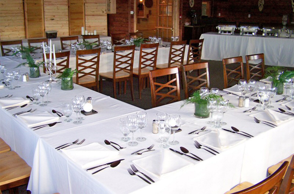 Swiss Country House Restaurant