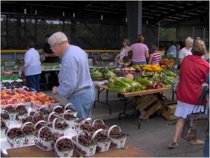 Magnetawan Farmer's Market
