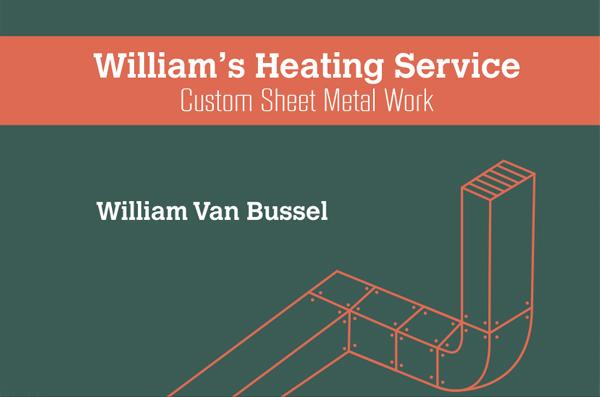 William's Heating Service