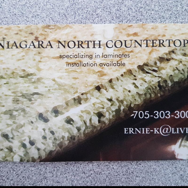 Niagara North Countertops