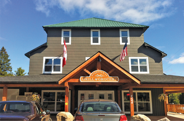 Magnetawan Grill and Grocery